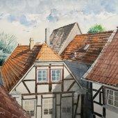 Hattingen VI, Steinhagen, 31 x 23 cm