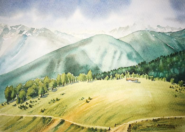 Watles - Südtirol