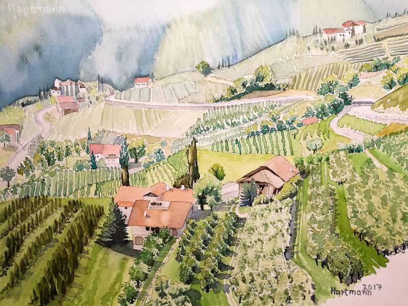 Lana - Südtirol