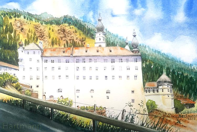 Kloster Marienberg II